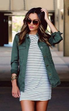 Casual summer outfits for vacation 4