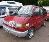 1992 VOLKSWAGEN TRANSPORTER 57D DIESEL 2 BERTH CAMPER - Various - Listed by Sell it socially     GLDI9097    has been published on Sell it Socially