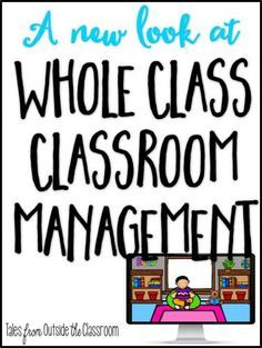 A new look at positive reinforcement and whole class classroom management. I LOVE this idea and can't wait to try it with my students!