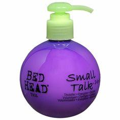TIGI Bed Head Small Talk Thickifier