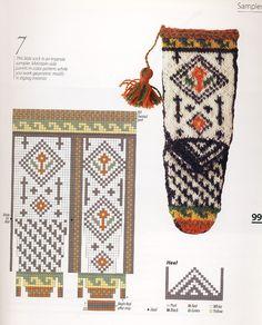 Яндекс.Фотки Crochet Socks, Knit Mittens, Knitting Socks, Mitten Gloves, Knit Crochet, Knitting Charts, Knitting Stitches, Knitting Needles, Free Knitting