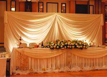 Asian Weddings Birmingham Asian Wedding Wedding Stage Backdrops