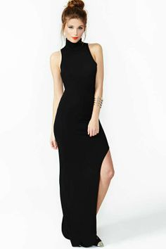 Midi + Maxi Dresses | Shop The Latest Midi & Maxi Dresses At Nasty Gal