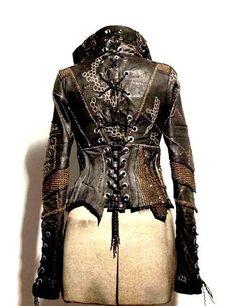 nifty jacket