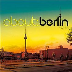 About: Berlin Vol 14 [Polystar] Deep House Music, 16 Bit, Tropical Houses, Dance Music, Cn Tower, Berlin, Scene, Building, Movie Posters