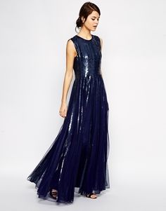 Oh my, if only I had somewhere to wear this...