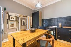 Oksijen can assist with all aspects of kitchen design, hospitality and residential projects from start to finish Boutique Interior Design, Interior Design Studio, Design Firms, A Boutique, Kitchen Design, Kitchens, House, Table, Furniture
