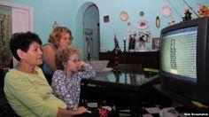 TV Cubana: Habrá que sopesar alcance de nuevas medidas de Obama