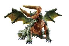 Puzzle & Dragons - Graviton Earth Dragon - PuzDra Collection DX (MegaHouse)