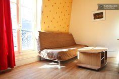 Studiowohnung mit Charme Paris Montmartre in Paris?