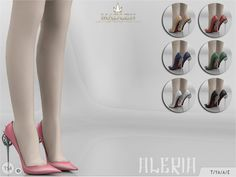 019eb5f915df 28 Best sims 3 cc shoes images