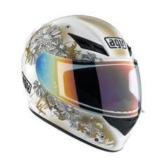 Women S Bell Sports Full Face Motorcycle Helmet Vortex Archangel