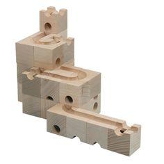 Cuboro Basis Marble Maze Cuboro