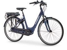 LM3+ Lowstep | Trek Bikes (NL) Trek Bikes, Bicycle, Bicycle Kick, Trial Bike, Bike, Bicycles