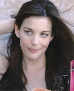 "Welcome to Loving Liv Tyler! Liv Tyler (born July is an American actress, best known for her role as Arwen in ""The Lord of the Rings"" trilogy. Liv Tyler 90s, Paula Patton, Olivia Wilde, Rachel Mcadams, Gemma Arterton, Amber Heard, Christina Hendricks, Beautiful Celebrities, Britney Spears"