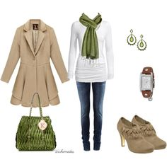 """""""Leap Day"""" by archimedes16 on Polyvore"""