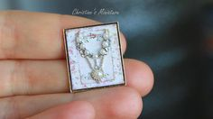 miniature accessories 1/12 Dollhouse Miniature miniature