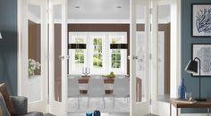 Awesome room dividers doors interior photos amazing interior home tri fold dividing doors planetlyrics Choice Image