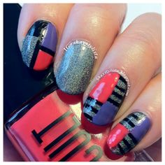 FUNKY TAPE MANI By Shay