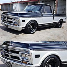 Showcasing the sickest Chevy trucks Chevy C10, Chevy Pickup Trucks, Chevy Pickups, Chevrolet Impala, Gmc Trucks, Chevrolet Trucks, Diesel Trucks, Cool Trucks, 1957 Chevrolet