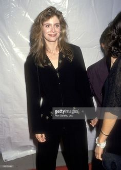 GettyImages Helen Slater (2000)
