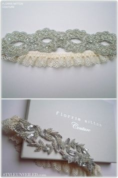 couture garters