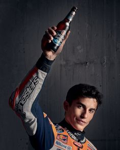 Marc Marquez, First Love, Motorcycles, Racing, Fun, Fin Fun, First Crush, Auto Racing, Puppy Love