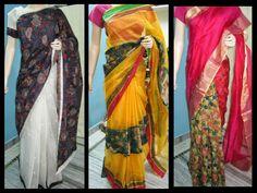 jayanth pen kalamkari saree collection