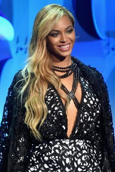 Pin for Later: Queen Bey Shows Us the Sexiest Way to Wear a Bodysuit