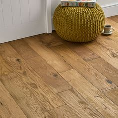 Décor Home Essentials Loft Natural Oak Brushed & Oiled Engineered Wood Flooring Direct Wood Flooring, Diy Wood Floors, Cleaning Wood Floors, Natural Wood Flooring, Real Wood Floors, Engineered Wood Floors, Diy Flooring, Wooden Flooring, Hardwood Floors