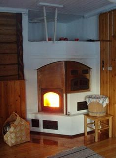 Wood Burning, Stoves, Home Decor, Ideas, Historia, Decoration Home, Woodburning, Room Decor, Ovens