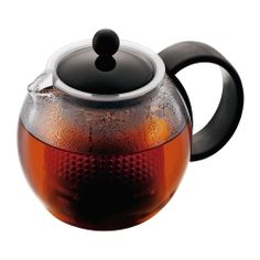 Bodum Tea Press - awesome for your favorite loose tea!