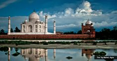 In 1631, Shah Jahan, emperor during the Mughal empire's period of greatest prosperity, was grief-stricken when his third wife, Mumtaz Mahal, a Persian princess, died during the birth of their 14th child, Gauhara Begum.Construction of the Taj Mahal began in 1632.