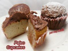 Paleo cupcakes, los más buscados en la red