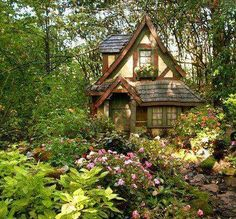 Dream home - far from civilization and surrounded by inspiration!
