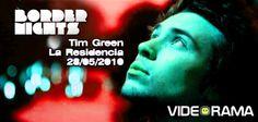 Tim Green 1