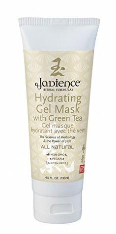 Jadience Hydrating Skin Mask w/ Green Tea + Hyaluronic Ac... https://www.amazon.com/dp/B00C7SOY3M/ref=cm_sw_r_pi_dp_2D9GxbZ2A64E5