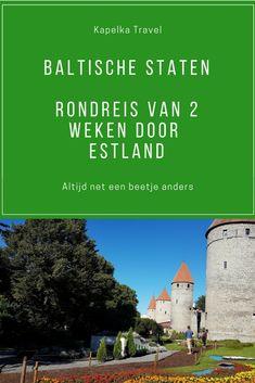 Na een zeer geplande rondreis door Litouwen en het plattelandsleven van Letland, komen we aan in Estland. Het land met 2000 eilanden en waar iedereen e-burger kan worden. In twee weken tijd hebben we verschillende plaatsen en eilanden bezocht, lees hier wat we ervan vonden.