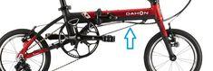 Dahon K3 em Portugal European Models, Folding Bicycle, Portugal, Compact, Bicycles
