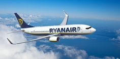 Ryanair: 1 milion de locuri la 10 EUR pentru zboruri in Europa! Berlin, Bruxelles, Londra sau Roma 20 EUR dus-intors din Bucuresti sau Timisoara