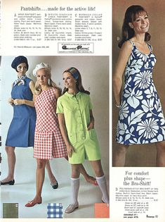 All sizes | JC Penny 1969 | Flickr - Photo Sharing!