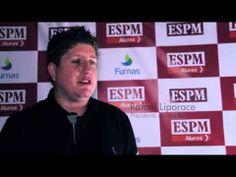 Está no ar o vídeo do evento de Lançamento da Alumni ESPM Rio, que aconteceu no dia 12 de setembro de 2013.  Confira os melhores momentos desse momento histórico para a ESPM Rio.