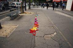 Project Pothole