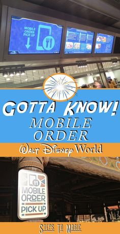 Before I start the regular article…just wanted to spoil the article and say that I absolutely LOVE Mobile Ordering at Walt Disney World! This saved me so much time during our November 2017 trip at multiple locations. In fact, the line for Satu'li Canteen was over 30 minutes JUST TO ORDER…and we ended up processing …