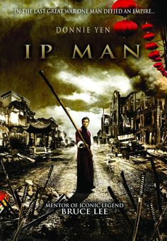 """""""Ip Man"""" AKA """"Yip Man"""" > 2008 > Directed by: Wilson Yip > Martial Arts / Action / Historical Film / Biopic / Period Film"""