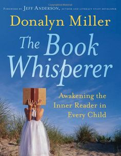 Wild about fifth grade: 40 Book Challenge Book Whisperer Style - Freebie