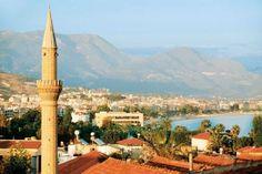 Holidays in #Turkler, #Turkey