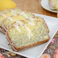 Sweet Pea's Kitchen » Lemon-Blueberry Yogurt Loaf