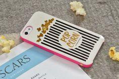 popcorn iphone case | kate spade