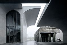 Gallery - Fernando Guerra Wins Arcaid Award for World's Best Building Image - 5